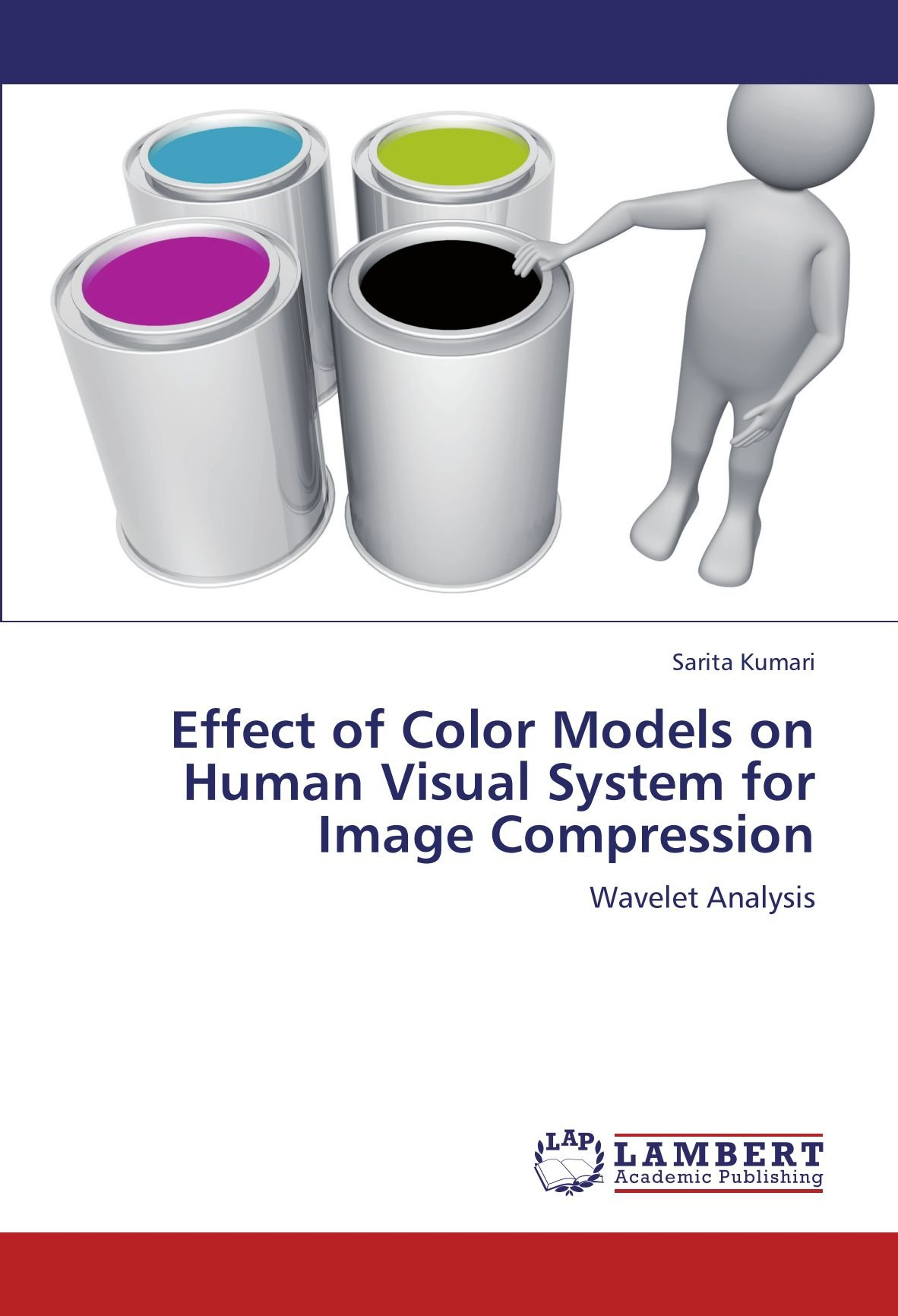 Effect of Color Models on Human Visual System for Image Compression: Wavelet Analysis pdf