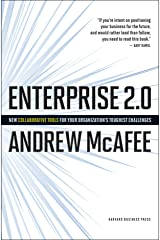 Enterprise 2.0: How to Manage Social Technologies to Transform Your Organization Kindle Edition
