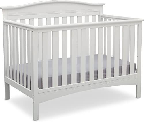 Delta Children Baker 4-in-1 Convertible Crib
