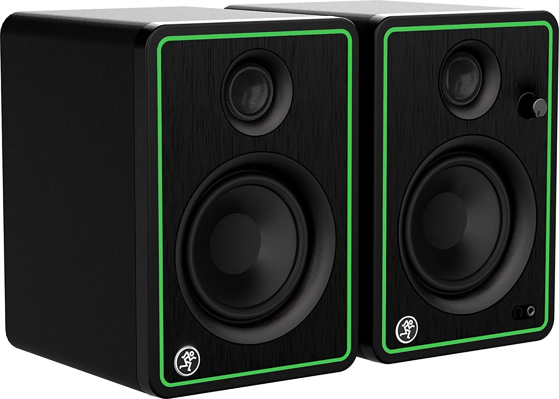 Mackie CR4-X 4-Inch Multimedia Monitors Pair
