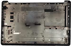 F-Hong Laptop Bottom Base Cover for HP 17-by 17T-by HP 17-CA 17Z-CA Black L22515-001 6070B13082501 Base Enclosure