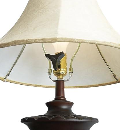 Ableware 754140111 Big Lamp Switch, Black