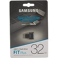 Samsung Fit Plus USB 3.1 Flash Bellek, 32 GB