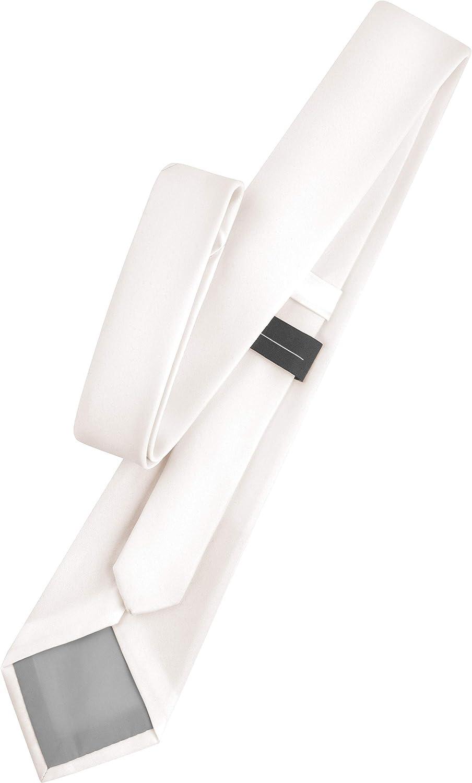 Ladeheid Corbatas Anchas Diversidad de Colores Accesorios Ropa Hombre KP-8 150cm x 8cm