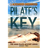 Pilate's Key (John Pilate Mysteries Book 2) (English Edition)