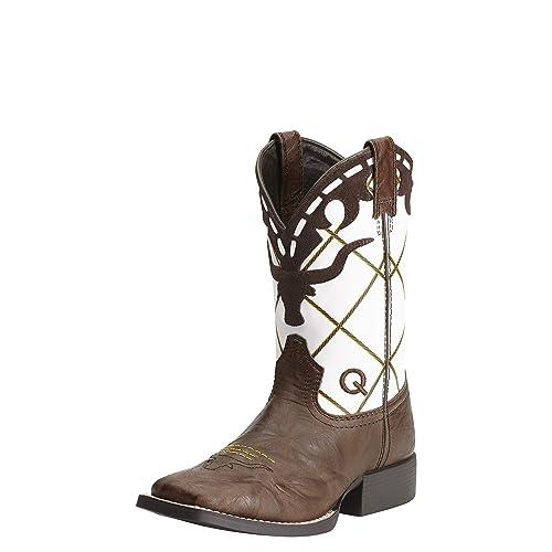 fd8d3615cd8 Kids' Dakota Dogger Western Cowboy Boot