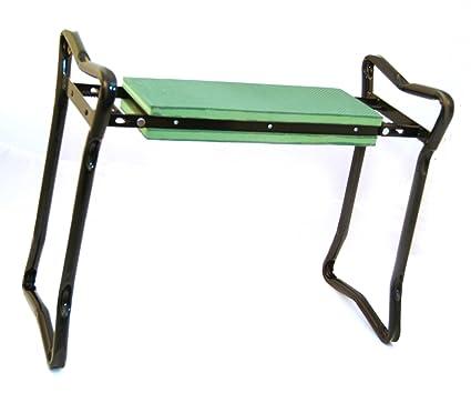 Hamble Green Blade Bb-Kp105 Garden Kneeler and Seat