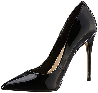 de559d2b250 Aldo Women s Stessy Closed Toe Heels  Amazon.co.uk  Shoes   Bags