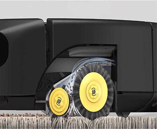 iRobot Roomba 606 Sin Bolsa 0.6L, Negro: 185.13: Amazon.es: Hogar
