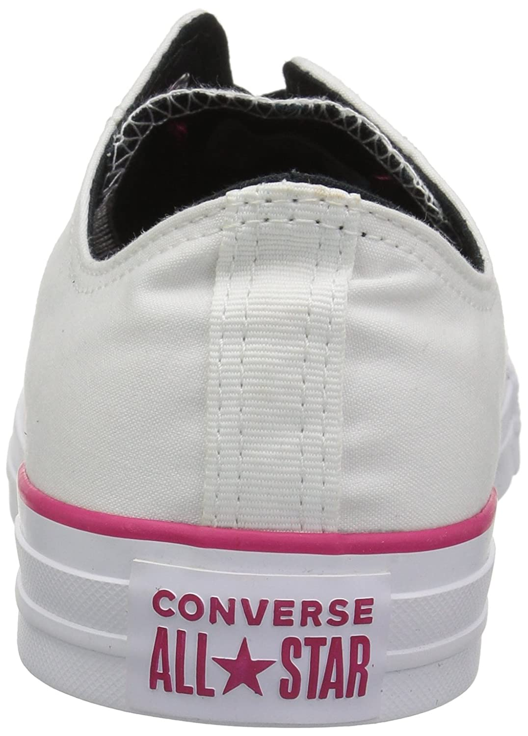 Converse - Chuck Taylor Taylor Taylor All Star Low Top, Farbblock Unisex-Erwachsene  273727