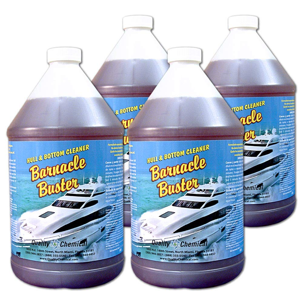 Barnacle Buster B014RD7XIW  1 gallon