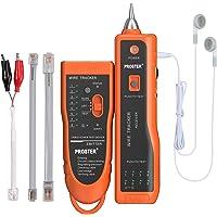 Tester de Cable Red XQ 350 Comprobador
