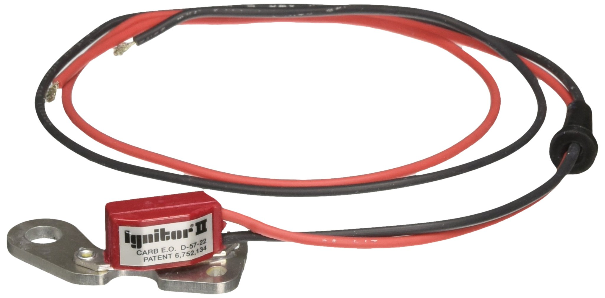 Pertronix 91763LS Ignitor II for Nissan Patrol 6 Cylinder Engine by Pertronix