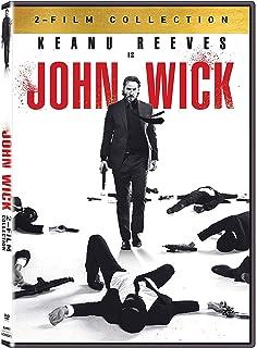 Amazon com: John Wick: Chapter 2 [DVD]: Keanu Reeves, Ian