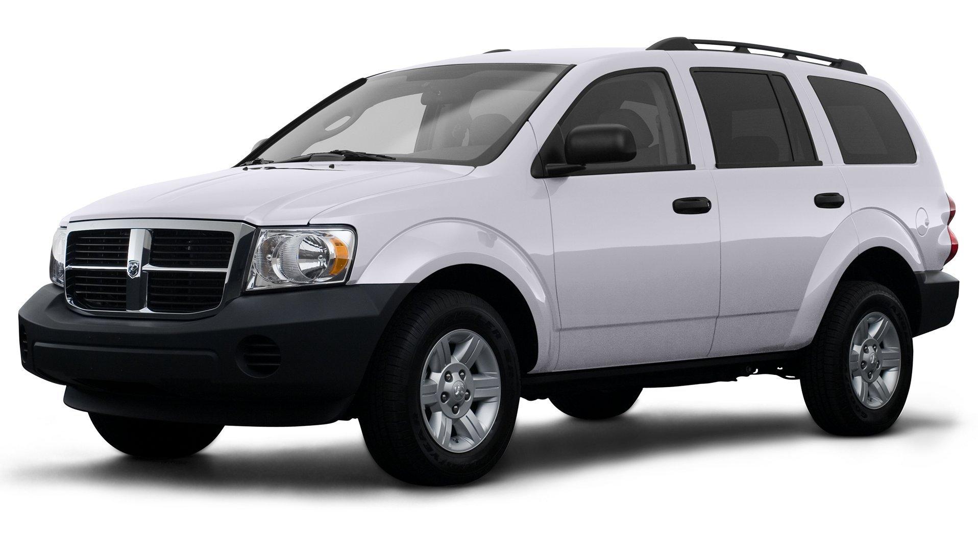2008 Dodge Durango Adventurer, 2-Wheel Drive 4-Door ...
