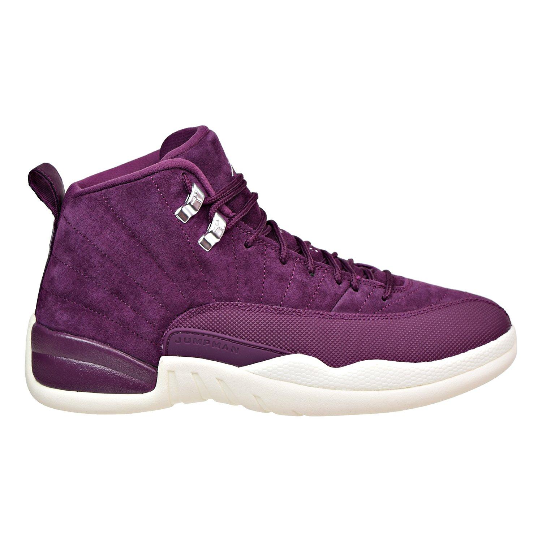 ba6e19e3b65 Amazon.com | Air Jordan 12 Retro - 130690 617 | Basketball