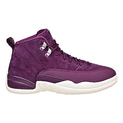 pretty nice bb72f 06a12 Amazon.com   Air Jordan 12 Retro - 130690 617   Basketball