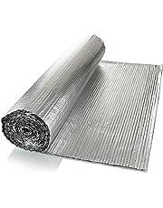 SuperFOIL Rouleau isolant en aluminium 1mx 7m