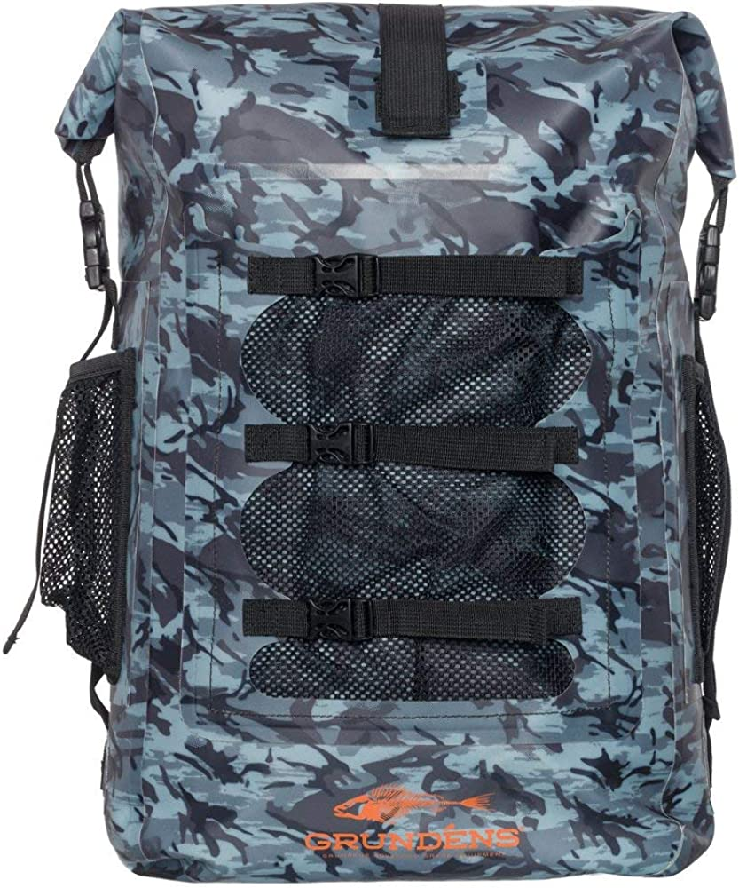 Grund ns 30 Liter Rum Runner Backpack