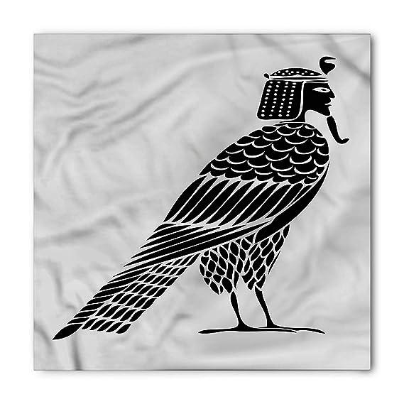 Soefipok Pañuelo egipcio, vendaje de cabeza y corbata unisex con ...