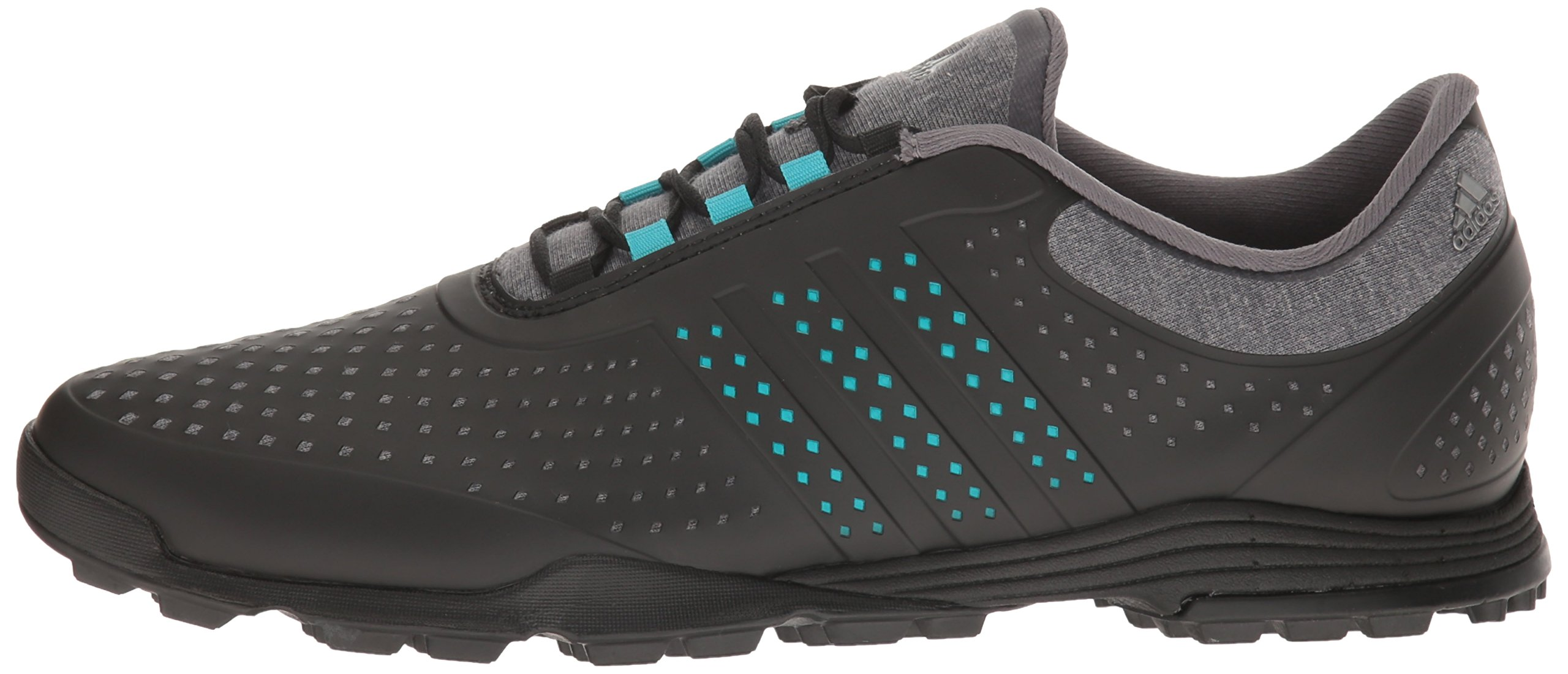 adidas Women's Adipure Sport Golf Shoe, Grey, 7 M US by adidas (Image #5)