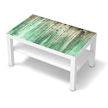 Creatisto Möbel Folie Sticker Für Ikea Lack Tisch 90x55 Cm