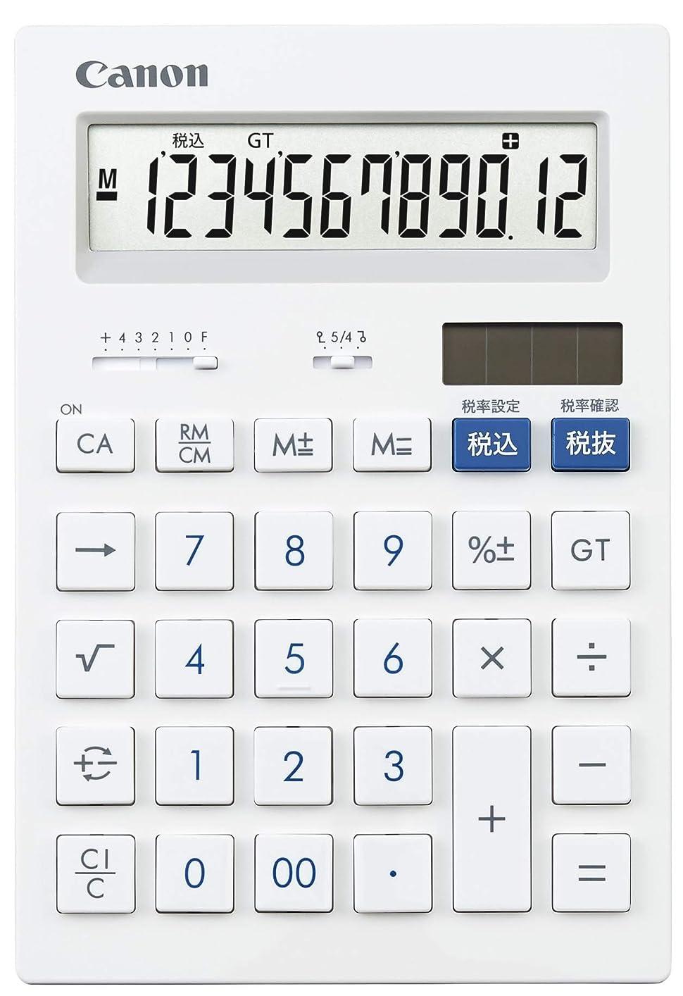 強制的注目すべき火曜日シャープ 実務電卓 EL-N412K-X ナイスサイズ