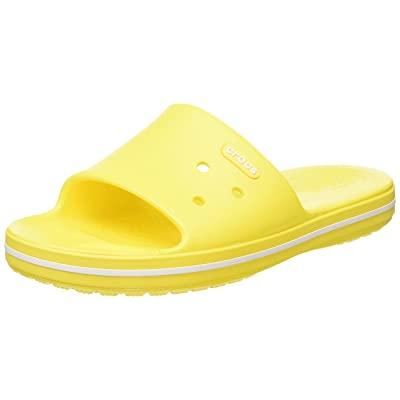 Crocs Crocband Iii Slide Sandal | Shoes