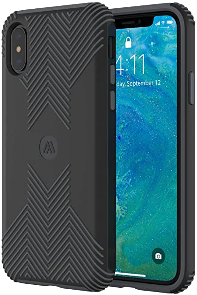 Altigo - Carcasa Protectora para iPhone XS: Amazon.es ...