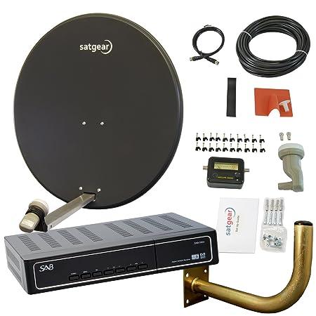 Intelsat 17 Lnb Details