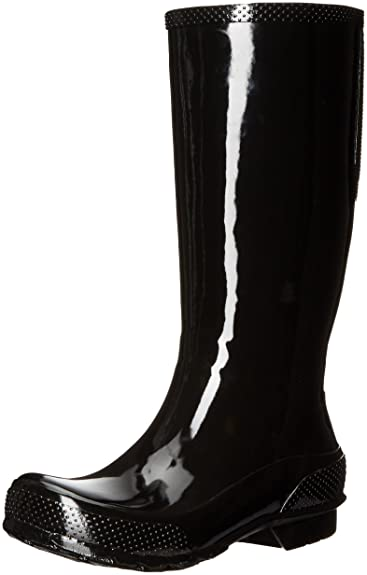 Amazon.com | Crocs Women's Tall W Rain Boot | Mid-Calf