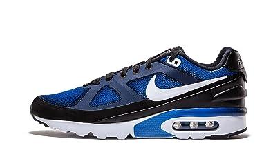 21b3d338cadd Nike Men Air Max Mp Ultra (deep Royal Blue White Black) Size