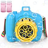 Jasonwell Bubble Machine for Kids - Automatic Bubble Blower for Toddlers Bubble Maker for Outdoor Indoor Parties Birthday Bub