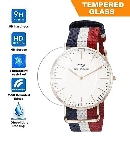 protection montre dw