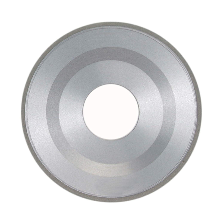4 India 180G Dish Grinding Wheel Diamond