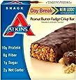 Atkins Day Break Bar - Peanut Butter Fudge Crisp Bar