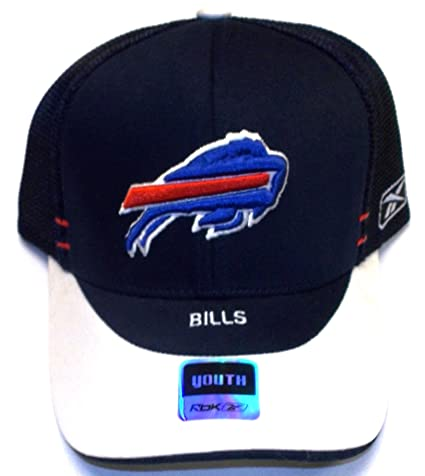 Image Unavailable. Image not available for. Color  NFL Buffalo Bills Flex  Mesh Back Reebok Hat - Youth ... c59d2521f