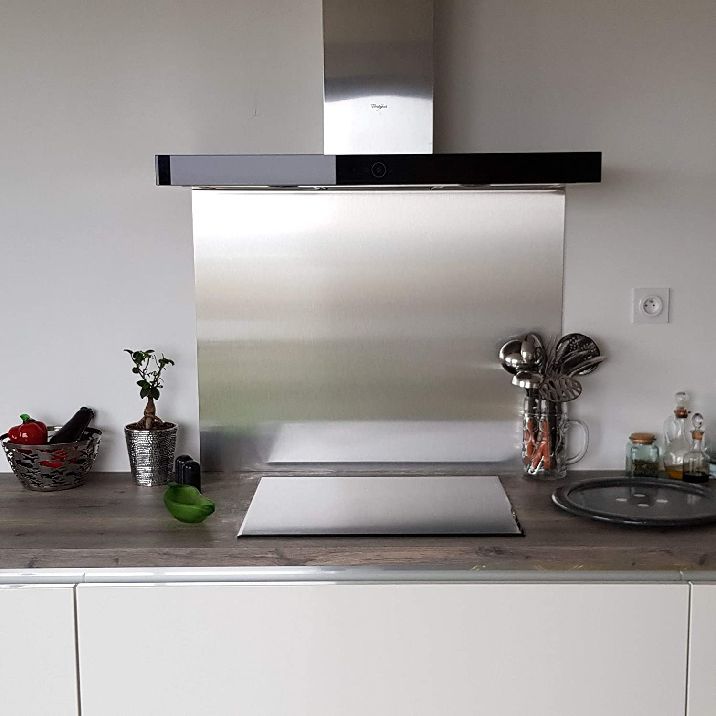 Küchenrückwand: Tolles Designelement für jede Küche