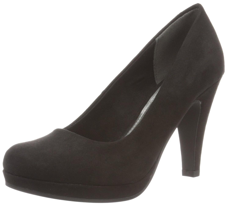 TALLA 36 EU. MARCO TOZZI 22441, Zapatos de Tacón para Mujer