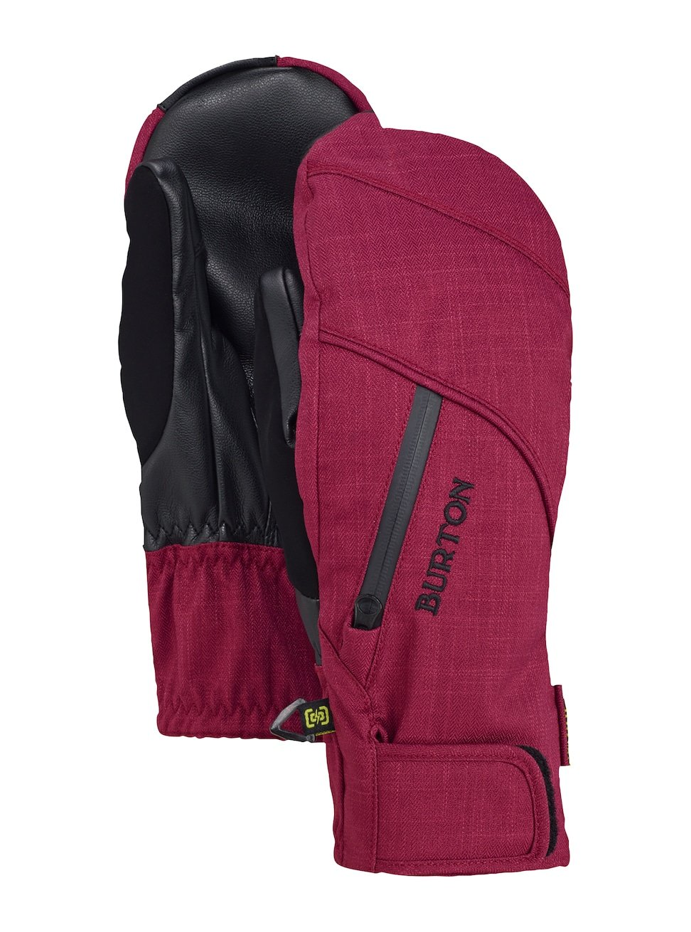 Burton Women's Baker 2-in-1 Under Mitt Burton Snowboards