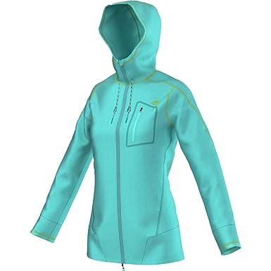0f90252f9bfcb Adidas Women S Edo Teddy Fleece Jacket