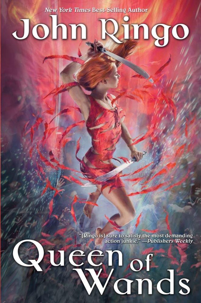 Download Queen of Wands (Special Circumstances) PDF