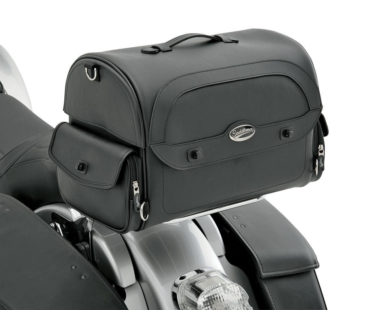 Saddlemen Cruis'n Express bolso para sissy bar moto 3503-0056 507440