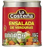 La Costeña, Ensalada de verduras, 220 gramos