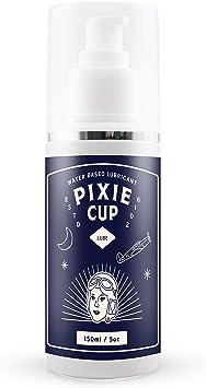 Pixie La manera más fácil para insertar su copa menstrual una necesidad absoluta para los usuarios de la nueva taza de la diva Una base de agua y ...