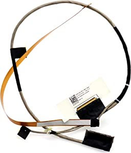 Deal4GO Lvds Display Cable UHD FHD eDP Screen LCD Cable for Lenovo Yoga 710-14 710-15 710-14ISK 710-15ISK CIUY8 5C10L47354 DC02C00EX00