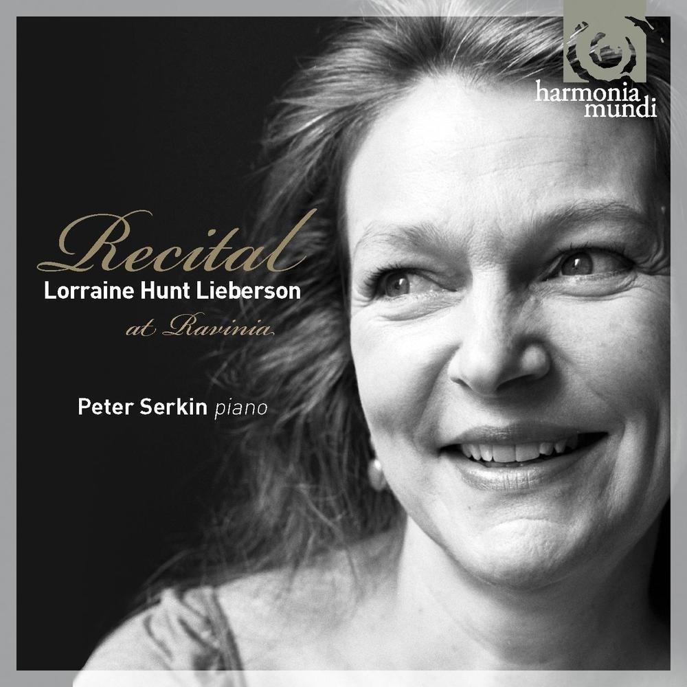Recital at Ravinia by Harmonia Mundi