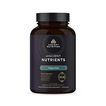 Amazon.com: Nutrición antigua, nutrientes antiguos de ...