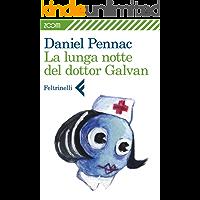 La lunga notte del dottor Galvan