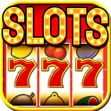 777 Slots Magic Vegas Saga - FREE SLOT MACHINES GAME for kindle! Download this casino app and you can play offline whenever you want, no internet needed, no wifi required. The best video slots game ever is new for 2015!